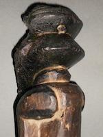 Sikasingo Male Figure, Democratic Republic of the Congo