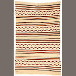 A Navajo Chinle weaving