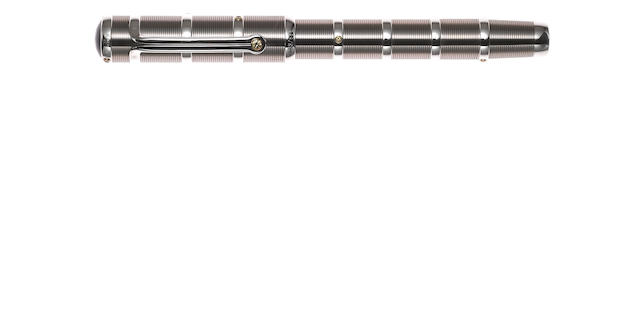 MONTBLANC: Nicolaus Copernicus Patron of Art Series Limited Edition 888 Fountain Pen