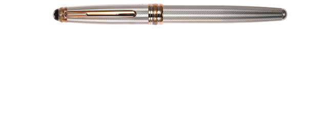 MONTBLANC: Meisterstück Solitaire 144 Barley 1924 Anniversary Limited Edition Fountain Pen