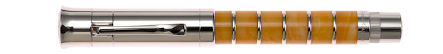 FABER CASTELL: Graf von Faber Castell Pen of the Year (2004) Limited Edition Fountain Pen