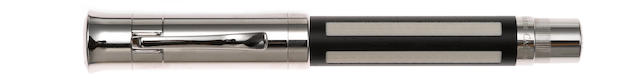 FABER CASTELL: Graf von Faber Castell Pen of the Year (2006) Limited Edition Fountain Pen