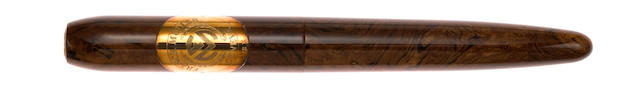 FRANK MULLER: Cigar Limited Edition Ballpoint Pen