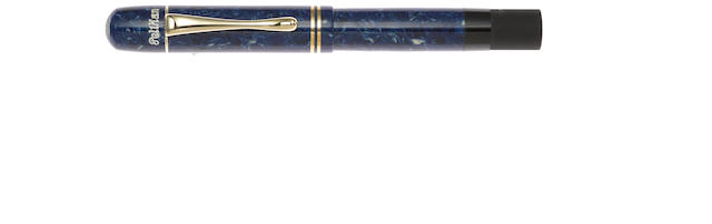 PELIKAN: Originals of Their Time: 1935 Limited Edition Fountain Pen