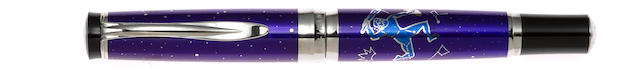 PELIKAN: Hercules Limited Edition 800 Fountain Pen