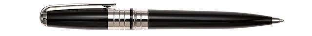 DUPONT: Olympio Noir Ballpoint Pen