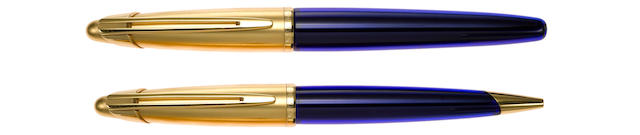 WATERMAN: Edson Set of 2 Instruments
