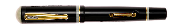 DELTA: Hans Christian Anderson Limited Edition 300 Fountain Pen