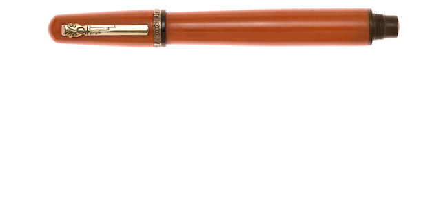 MARLEN: Marc Chagall Limited Edition 196 Fountain Pen