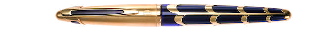 WATERMAN: Boucheron Limited Edition 3741 Fountain Pen