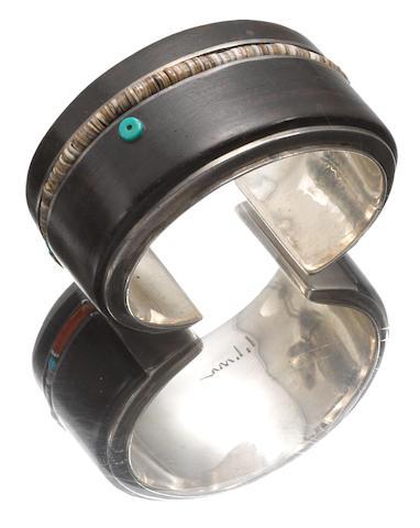 A Hopi bracelet