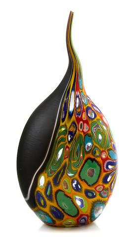 Massimilliano Schiavon (Italian, born 1971)  Vase