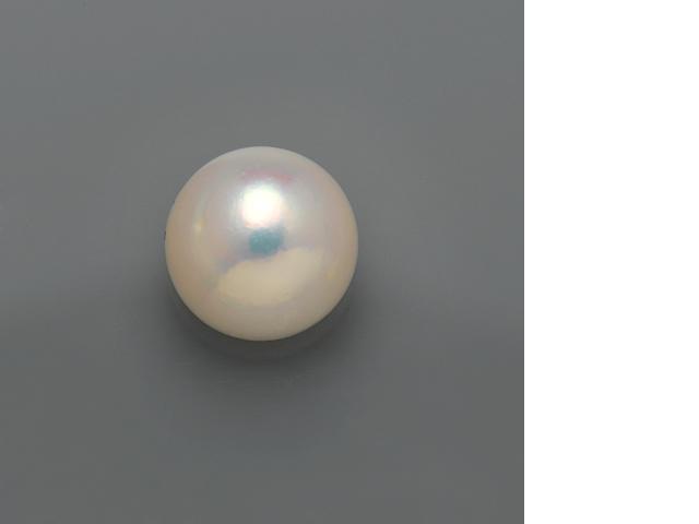 Rare American Natural Pearl
