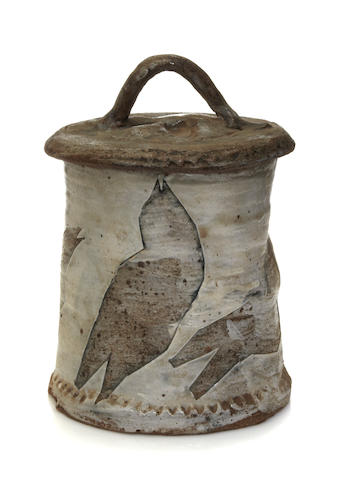 Philip Moulthrop (American, born 1947) vessel