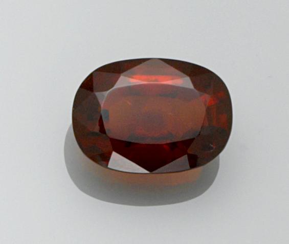 Burmite: Red Amber