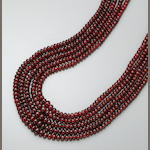 Stunning Spinel Necklace