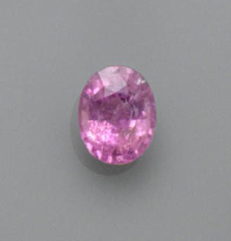 Purple Cuprian Tourmaline