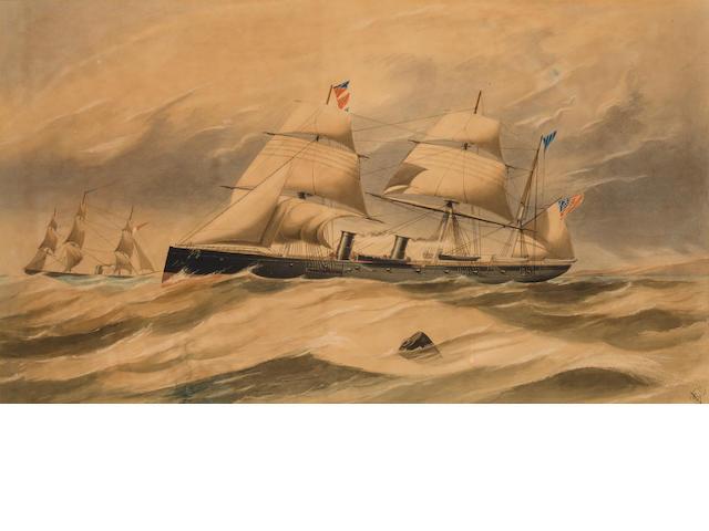 Alexander Charles Stuart