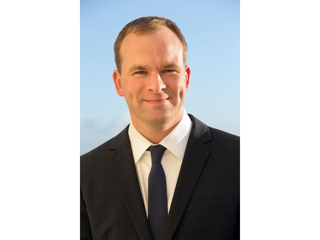 Jakob Greisen, Head of Business Development U.S. Motor Dept