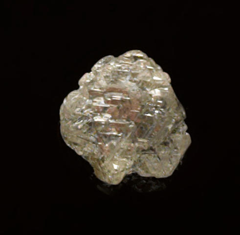 Large Diamond Crystal