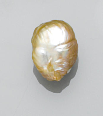 Baroque Natural Pearl