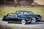 1941 Lincoln Custom Limousine