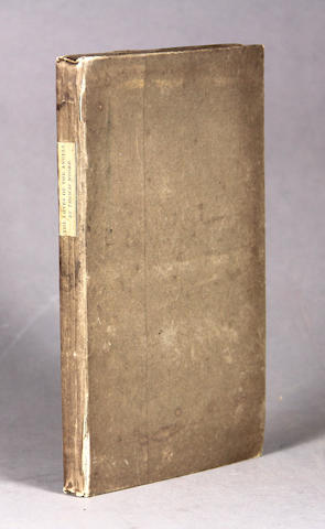 MOORE, THOMAS, 1779-1852.