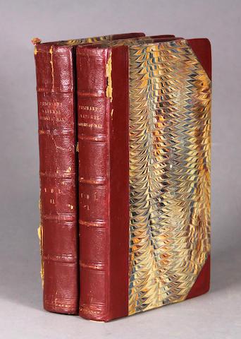 PRITCHARD, JOHN COWLES, 1786-1848.