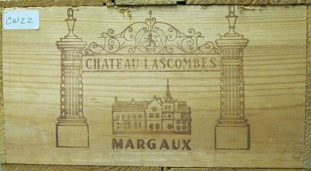 Château Lascombes 1975 (12)