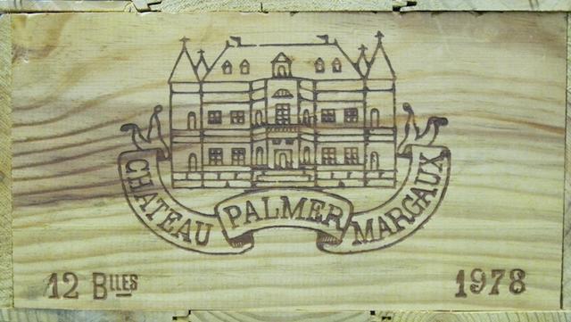 Château Palmer 1978 (12)