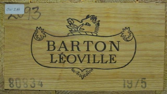 Château Léoville-Barton 1975 (12)