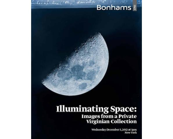 Illuminating Space: Images from a Private Virginian Collection