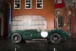 1953 Jaguar C-Type Recreation  Chassis no. 111