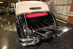 1951 Jaguar Mark V Drophead Coupe  Chassis no. 647460 Engine no. Z3482