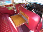 1965 Rolls-Royce Silver Cloud III  Chassis no. LSEV29