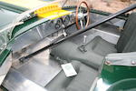 c.1985 Tempero Lister-Jaguar Costin Replica  Chassis no. 7151539