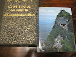 A group of books on Chinese and Asian Culture
