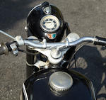 c.1960 Parilla 250cc