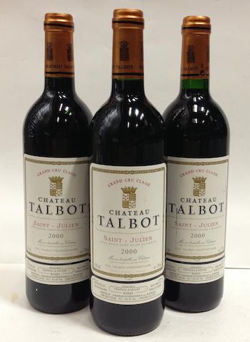Château Talbot 2000 (11)