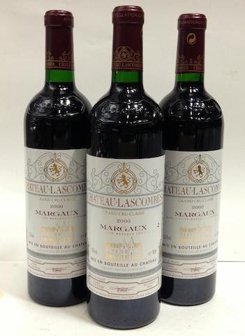 Château Lascombes 2000 (12)