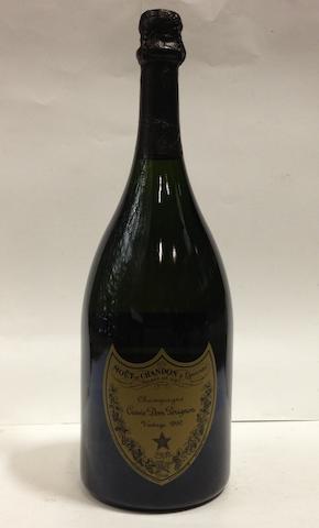 Dom Pérignon Vintage Champagne 1985 (1 magnum)