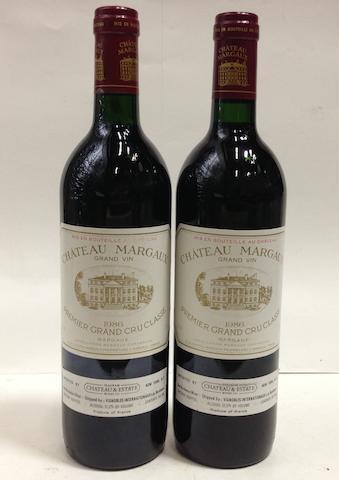 Château Margaux 1986 (2)