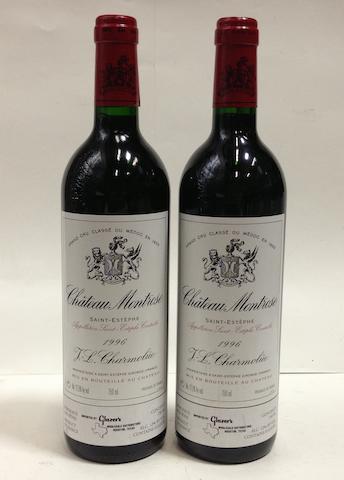 Château Montrose 1996 (2)