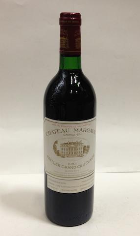 Château Margaux 1983 (1)