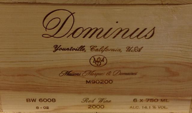 Dominus Estate 2000 (6)