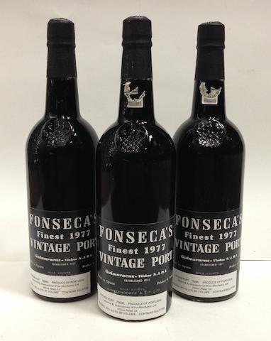 Fonseca Vintage Port 1977 (12)
