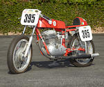 c.1956 MV Agusta Racer  Engine no. 450382