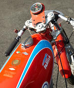 c.1960 Moto Parilla 250cc Road Racer  Engine no. 407795