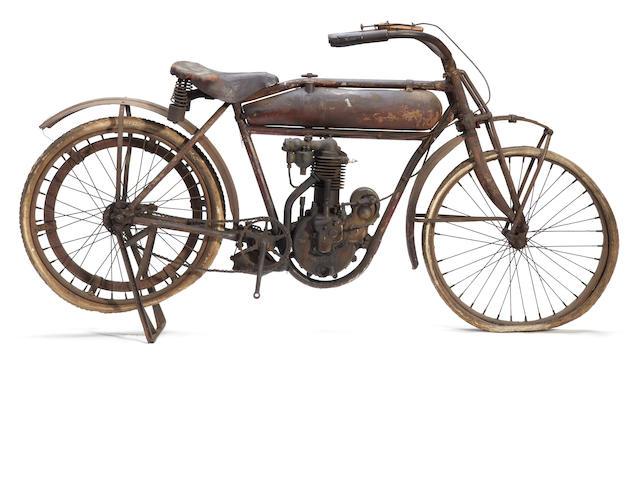 c. 1912 Pope Model H
