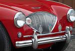 1956 Austin-Healey 100  Chassis no. BN2L-228644